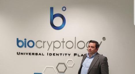 Biocryptology y Ezenit se alían para impulsar el futuro de la economía digital sin contraseñas