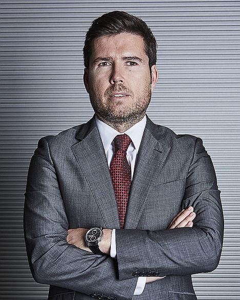 Raúl Lucas, CEO Idneo.