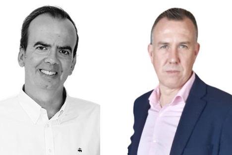 Raúl Serrano y Ángel Luis Piña, nuevos Directores de los tour operadores Catai y LePlan