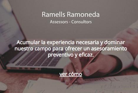 Ramells Ramoneda analiza la jurisdicción aplicada al Blockchain