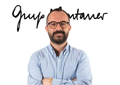 Grup Montaner amplía su Comité de Dirección con la incorporación de Ramon Bergadá, responsable de Control de Gestión