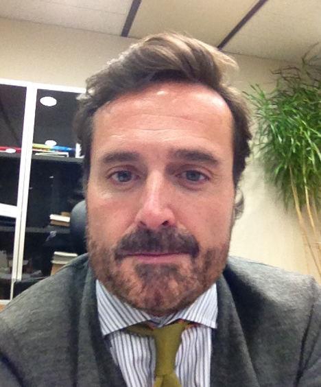 Ramón Gascón, profesor de EAE Business School.