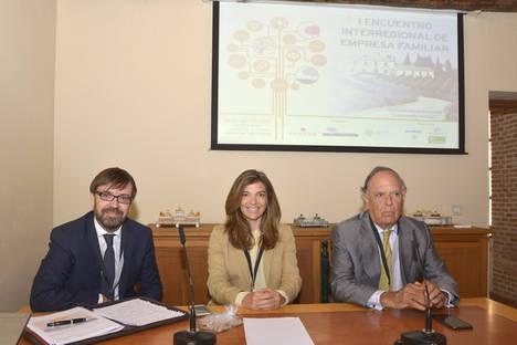 Empresarios familiares de Castilla-la Mancha, Extremadura y Madrid celebran en Malpica el primer encuentro interregional de la empresa familiar