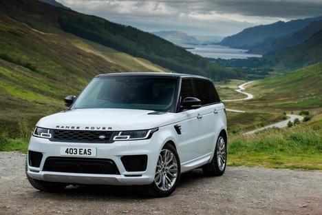 Range Rover, 50 años de evolución