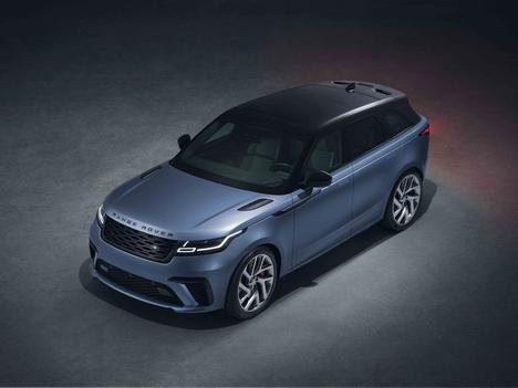 Range Rover Velar Svautobiography Dinamic Edition