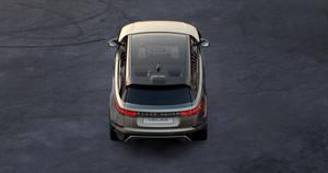 Nuevo Range Rover Velar