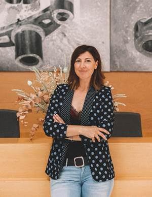 Raquel Benavente, Bidibi Badibi Bú Group.