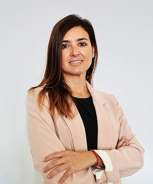 Raquel Cabado, Logalty México.