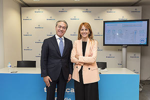 Raquel Navares y Jorge Alcántara, Tramicar.