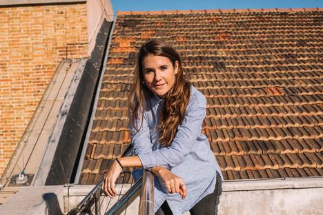 Raquel Priego, Directora de Comunicación y PR de Nextdoor.