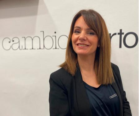 Raquel Trueba ayuda a encontrar la felicidad interior a través de la imagen, la belleza y la estética