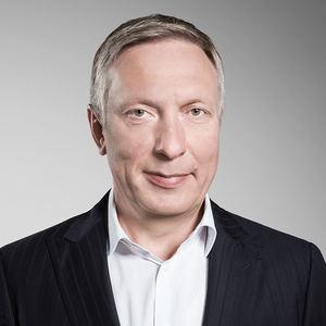 Ratmir Timashev, cofundador y vicepresidente ejecutivo Veeam Software.