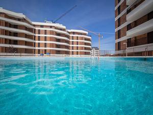 Premier España realiza la entrega de las 126 viviendas de Residencial Melbourne en Rivas Vaciamadrid