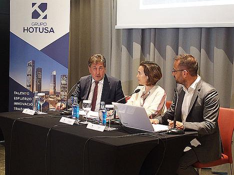 Grupo Hotusa presenta su proyecto para el boutique hotel de 5* que ocupará el antiguo edificio de Correos de Logroño