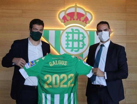 El Real Betis Balompié confía en Galgus para la conectividad WiFi en sus instalaciones