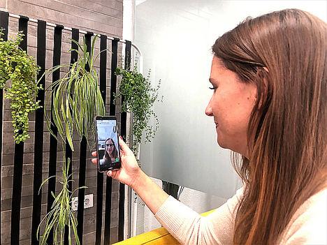 La startup española GreyHounders lanza un probador virtual de gafas graduadas y de sol