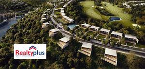 Realtyplus firma un acuerdo con ASR-NEINOR-CBR para la comercialización de la promoción AIR HOMES CLUB