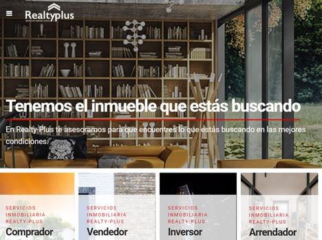 Realtyplus roza los 6 millones de euros de facturación en 2020