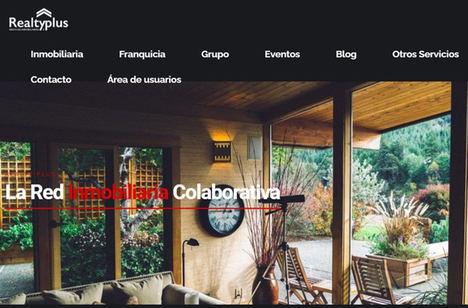 Realtyplus facilita la entrada en el sector inmobiliario como fórmula de autoempleo