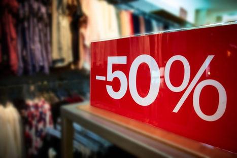Rebajas: El 62% de los consumidores apuesta por la compra online