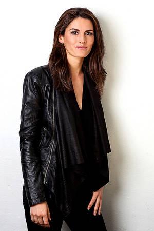 Rebeca Minguela