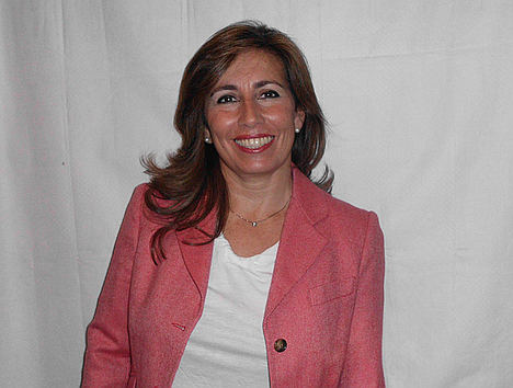 Rebeca Salamanqués, Spring Professional.