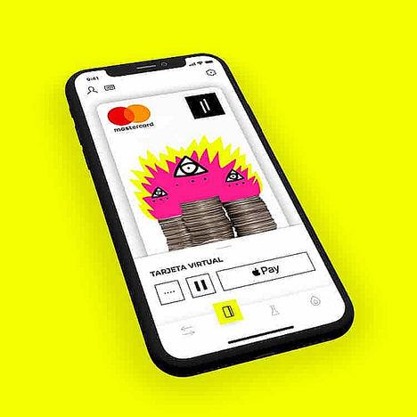 El neobanco Rebellion Pay conquista a la Generación Z y cierra su primer año con más de 100.000 usuarios