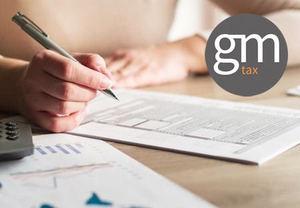 Rectificar ante Hacienda para evitar males mayores, según GM Tax