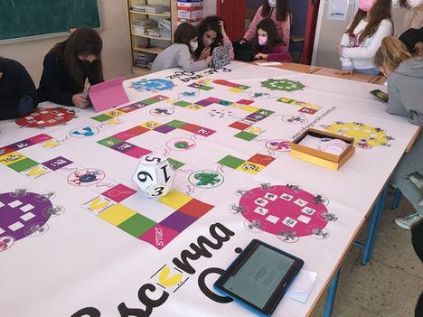 Educación diseñará el Plan Andaluz de Innovación Educativa junto al profesorado