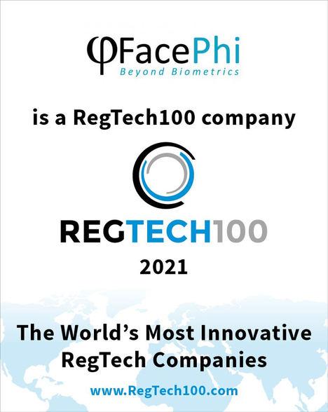 La española FacePhi, entre las mejores tecnológicas del mundo para el cumplimiento regulatorio