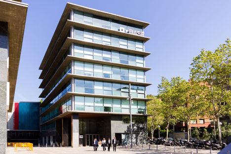 Regus continúa sus planes de expansión con la apertura de un nuevo centro en el barrio de Sarrià de Barcelona