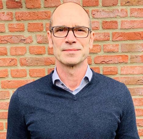 Renaat Demeulemeester es el nuevo director general de productos Renolit Alkorplan