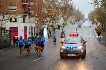 Renault Runners 2018