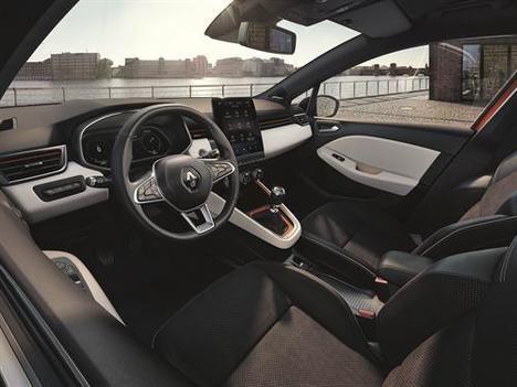 Nuevo Renault Clio icono de una nueva generación