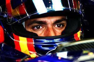 Carlos Sainz se une al equipo Renault F1
