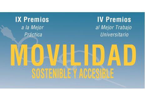 La Fundación Renault convoca las IX edición de los Premios Movilidad Sostenible y Accesible