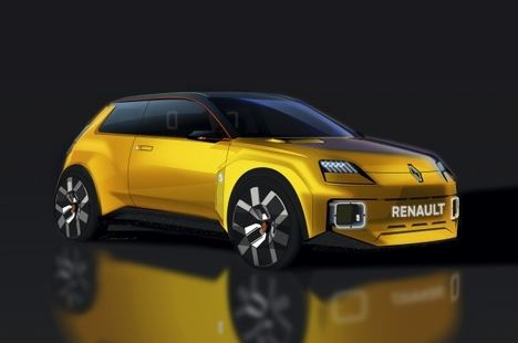 Renaulution, la Nouvelle Vague de Renault