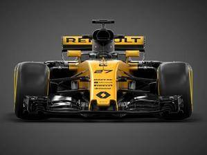 Renault Sport Fórmula One