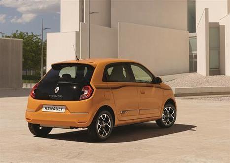 Nuevo Renault Twingo