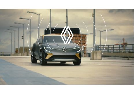 Renault, a la vanguardia del sonido