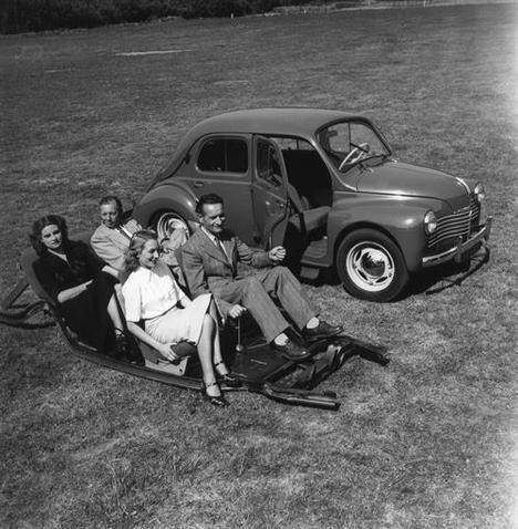 Renault cumple 120 años
