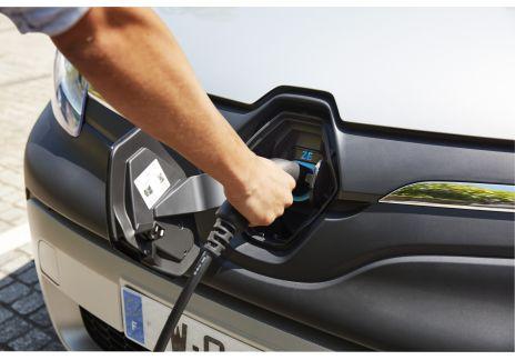 Renault, referencia indiscutible del vehículo eléctrico en España