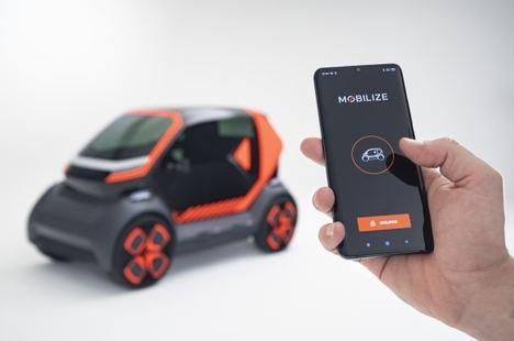 Mobilize, la nueva marca del Grupo Renault