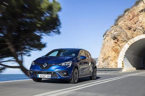 Renault presenta el nuevo Clio