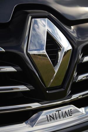 Renault propone un alto de gama único y enriquecido con nuevas motorizaciones