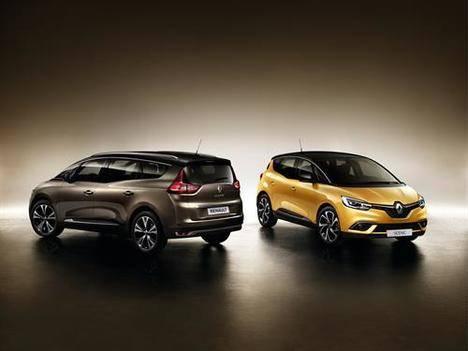 Renault repite liderazgo en 2017
