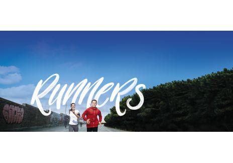 """Anuncio del segundo desafío del programa """"Renault Runners"""""""