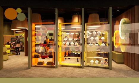 Más de una veintena de marcas de prestigio españolas estarán presentes en la tienda del Pabellón de España en Expo Dubái 2020
