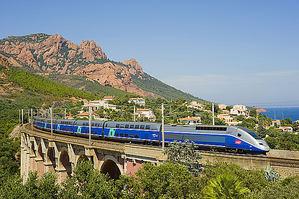 Renfe – SNCF en Cooperación pone a la venta de los billetes de trenes para el periodo de Navidad