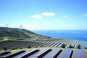 Renovables representan hoy una tercera parte de la capacidad energética global
